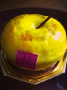 La pomme de Pépin